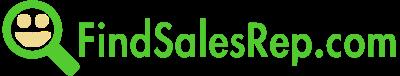 FindSalesRep Logo