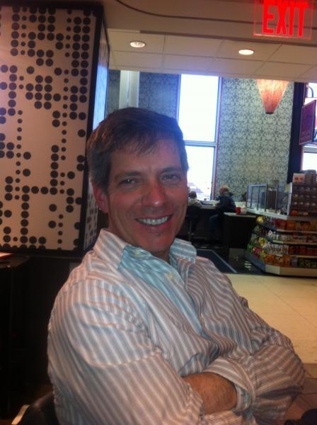 Chris O'Gwynn