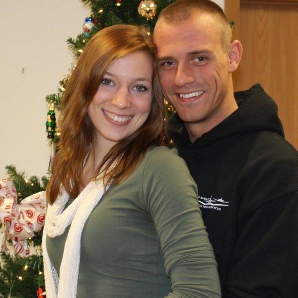 Ethan & Emily Malavolti