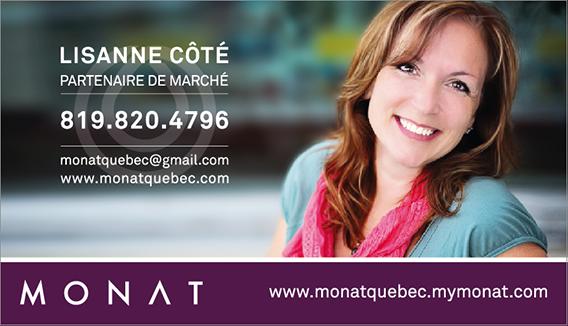 Lisanne Cote